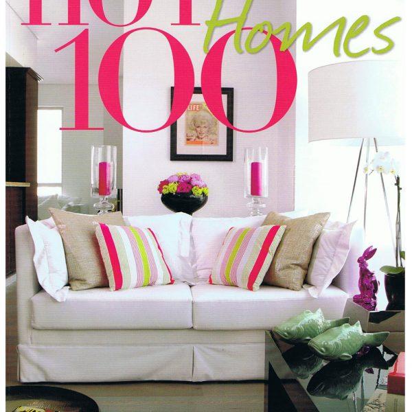 AHLAN HOT 100 HOMES