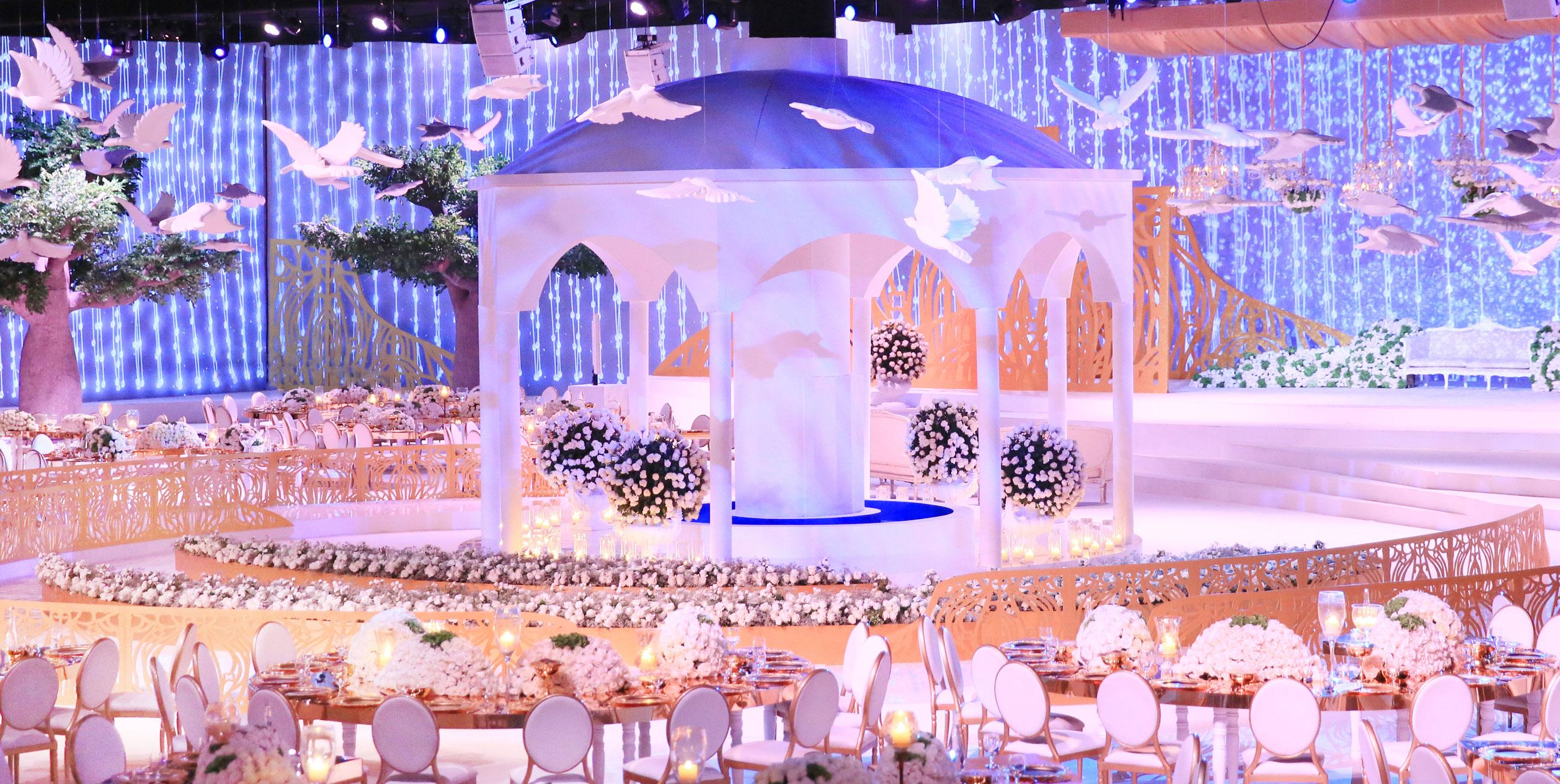 Olivierdolz | Top Wedding Planner & Event Organizer in Dubai, Abu ...