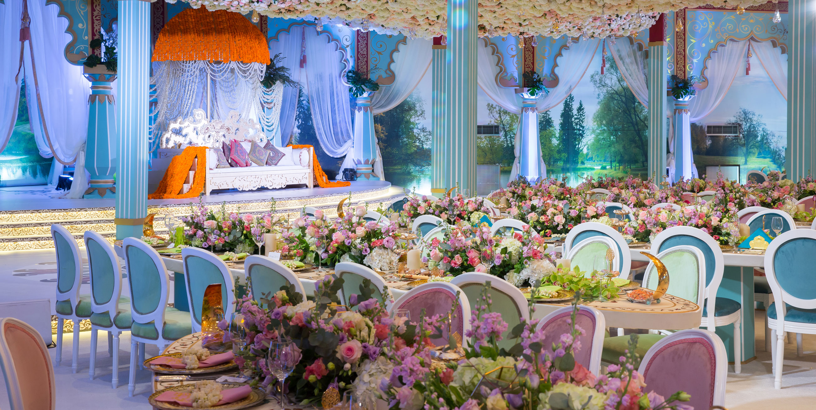 Olivier Dolz Wedding And Party Planner Is A Full Service