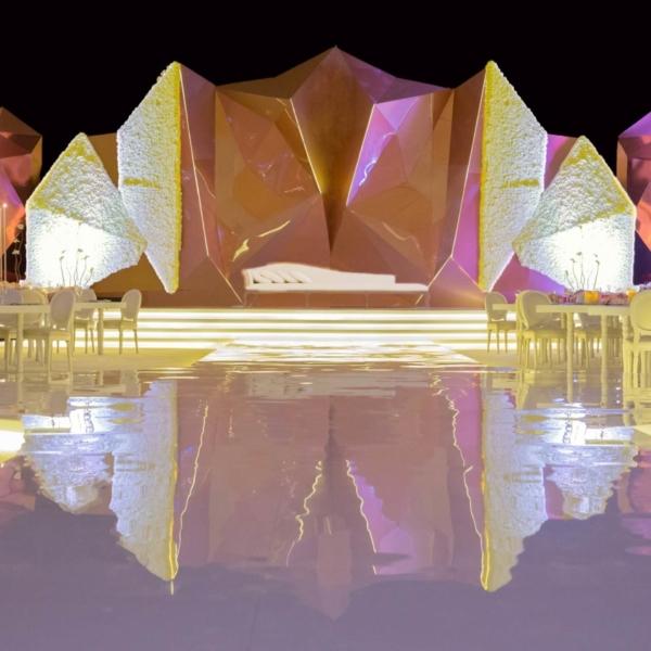 Geometrical Harmony